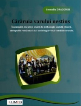 Publish your work with LUMEN 23 Dragomir