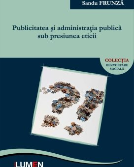Publish your work with LUMEN 34 Frunza