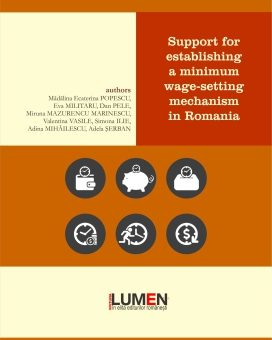 Publish your work with LUMEN Popescu Support