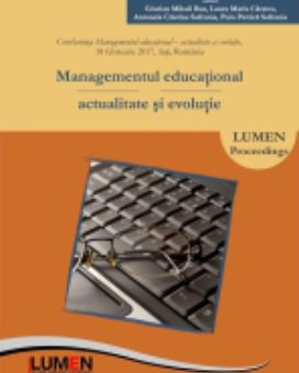 Publish your work with LUMEN 11 MEAE 2017