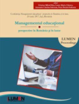 Publish your work with LUMEN 9 MEPR 2017