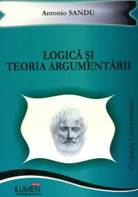 Publish your work with LUMEN Antonio Sandu Logica si teoria argumentarii 973 166 303 7 785334233415