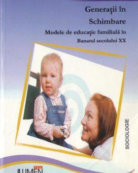Publish your work with LUMEN BRANC Generatii 3