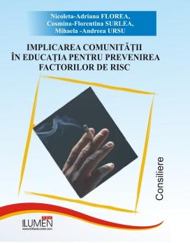 Publish your work with LUMEN FLOREA Implicarea