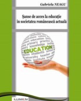 Publish your work with LUMEN NEAGU Sanse de acces