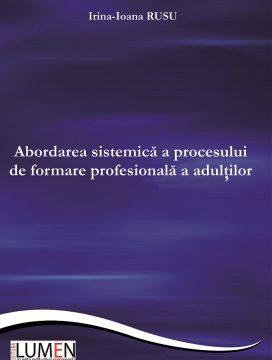 Publish your work with LUMEN RUSU Abordarea sistemica