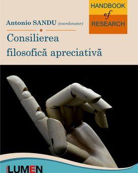 Publish your work with LUMEN SANDU Consilierea apreciativa