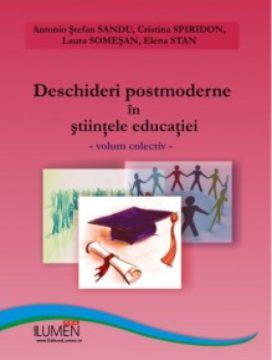 Publish your work with LUMEN SANDU Deschideri