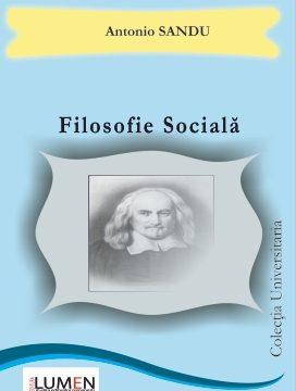 Publish your work with LUMEN SANDU Filosofie sociala