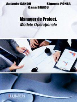 Publish your work with LUMEN SANDU Modele operationale