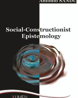 Publish your work with LUMEN SANDU Social constructionist