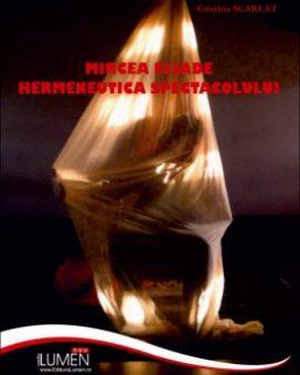 Publish your work with LUMEN SCARLAT Mircea Eliade