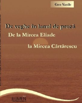 Publish your work with LUMEN VASILE De veghe