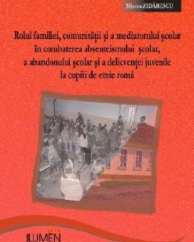Publish your work with LUMEN ZIDARESCU Rolul familiei