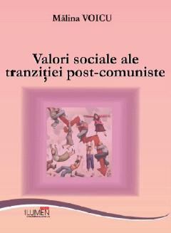 Publish your work with LUMEN coperta voicu