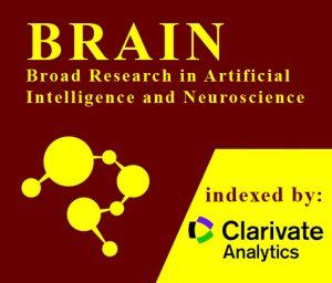 Publish your work with LUMEN brain2