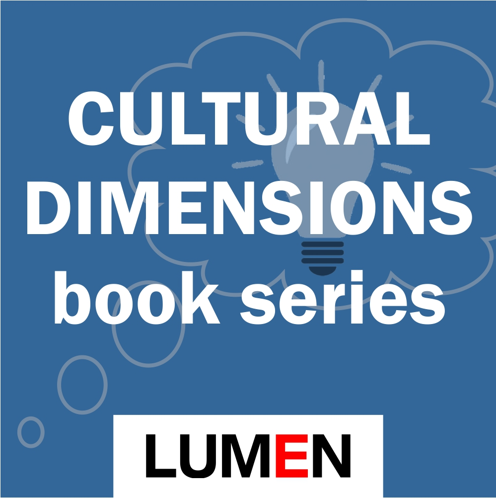 Publish your work with LUMEN Colectia Cultural dimensions