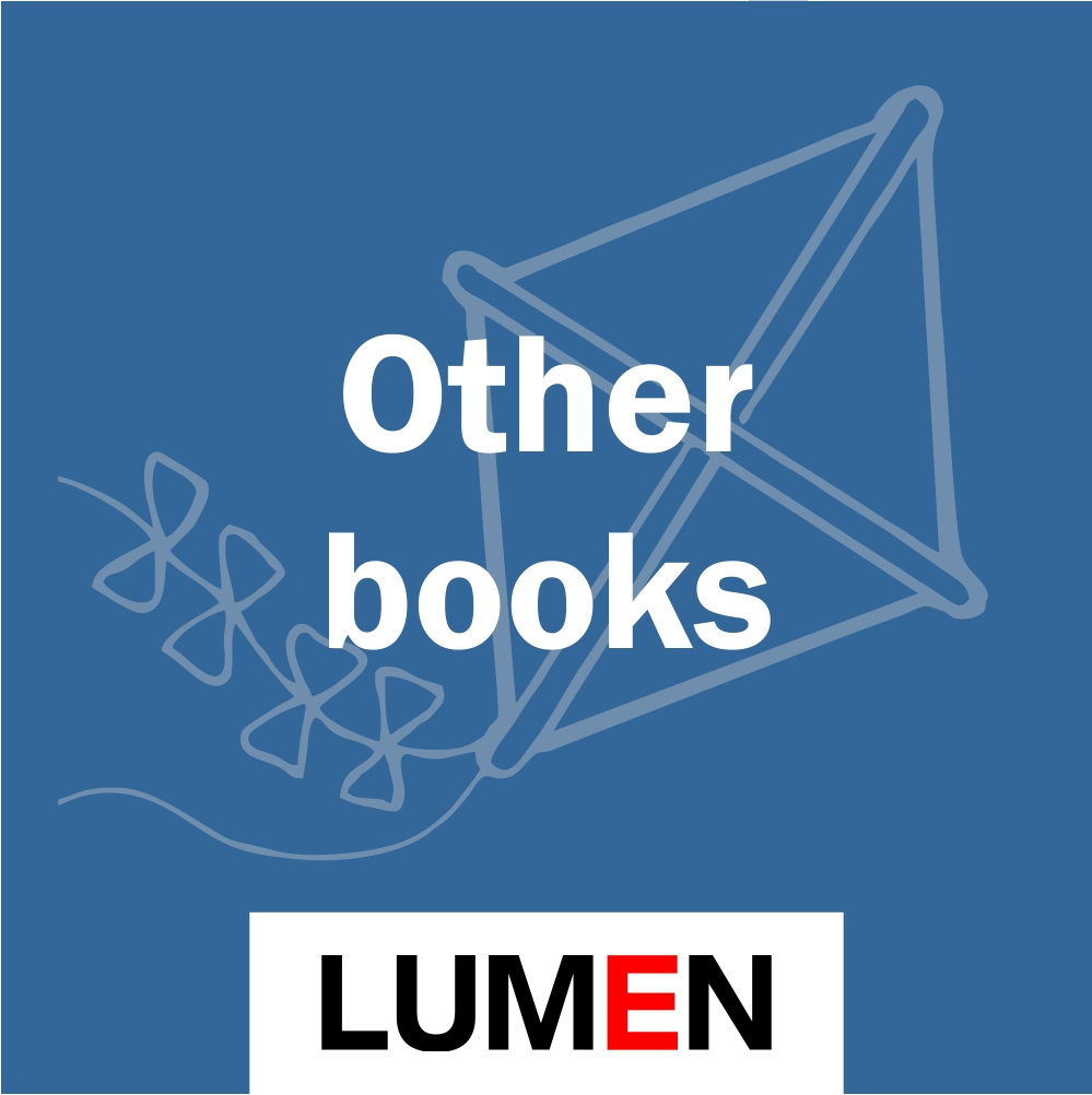 Publish your work with LUMEN Colectia Other books
