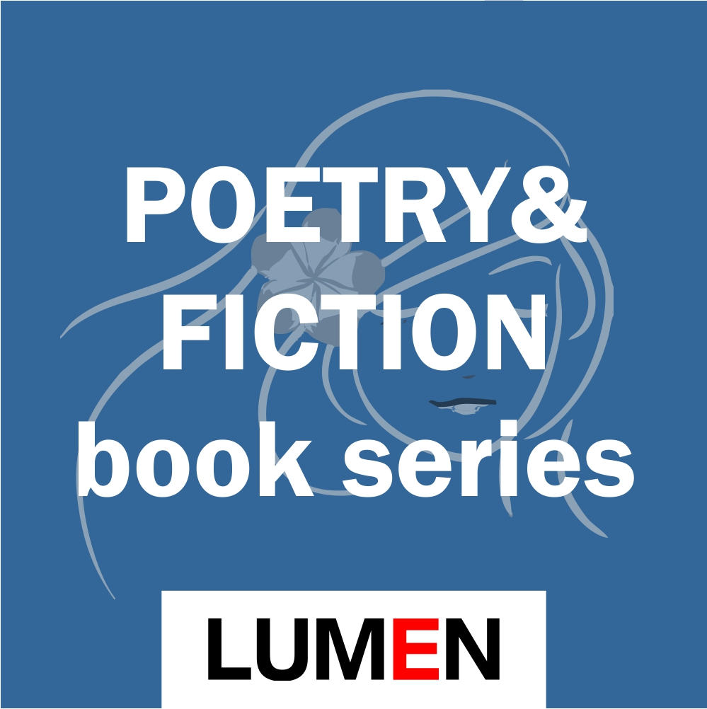 Publish your work with LUMEN Colectia PoetryFiction