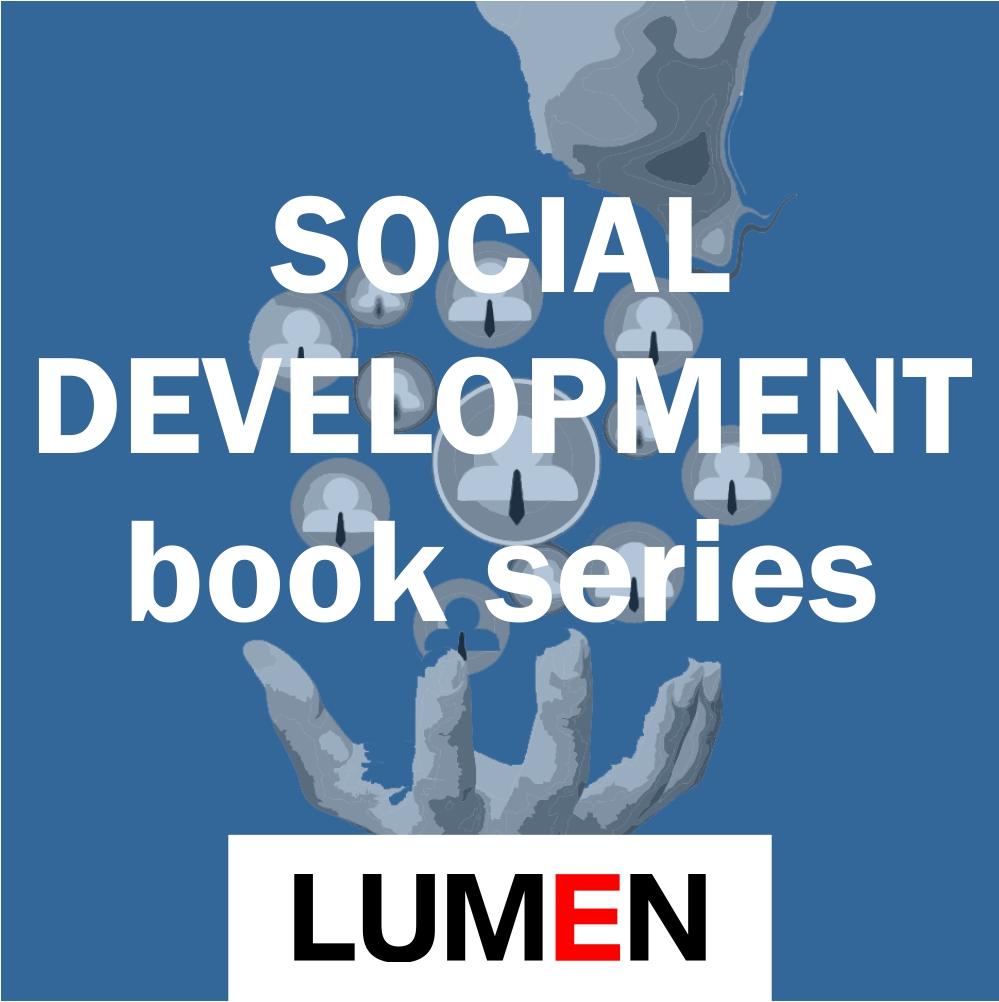 Publish your work with LUMEN Colectia Social Development