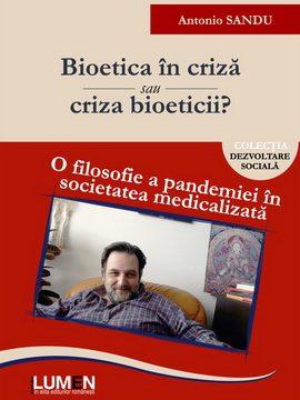 Publish your work with LUMEN Sandu Bioetica WP