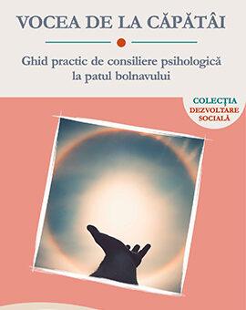 Publish your work with LUMEN Vocea de la capatai MOISE Coperta 1 270x340 1