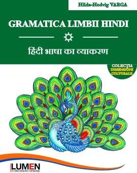 Publish your work with LUMEN Csmall Gramatica limbii hindi VARGA 2021 B5
