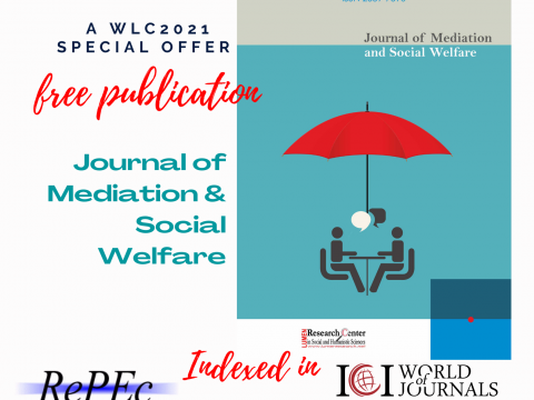 Publish your work with LUMEN JMSW WLC2021LUMEN journals