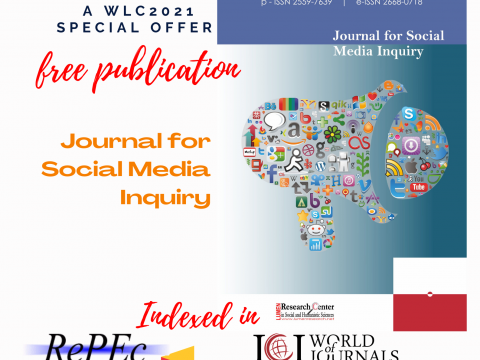 Publish your work with LUMEN Jsmi WLC2021LUMEN journals
