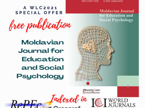 Publish your work with LUMEN MJESP WLC2021LUMEN journals
