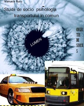 Publish your work with LUMEN transport wp