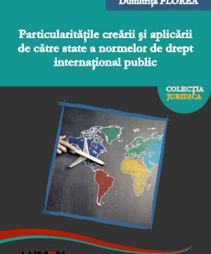 Publish your work with LUMEN Csmall Particularitatile FLOREA 2021 A5 curves
